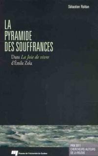 Pyramide des Souffrances Dans la Joie de Vivre d Emile Zola