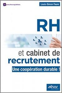 Rh et Cabinet de Recrutement