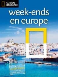 Week-ends en Europe
