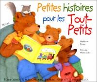 Petites histoires pour les tout-petits