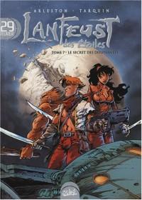 Lanfeust des Etoiles, Tome 7 : Le secret des Dolphantes : Edition spéciale 29 février 2008