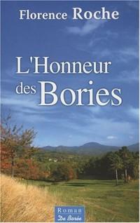 Honneur des Bories (l')