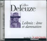 Leibniz : Ame et Damnation CD