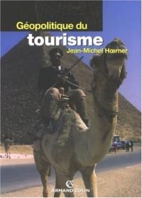 Géopolitique du tourisme