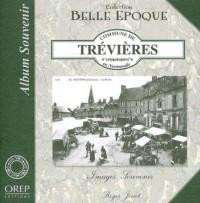 Commune de Trevieres en Normandie