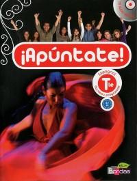 Apuntate Terminale Manuel + CD Pf 2012