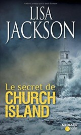 Le secret de Church Island [Poche]