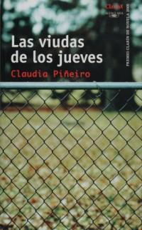 Las Viudas De Los Jueves/ Thursdays' Widows