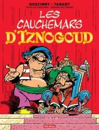 Iznogoud T14 les Cauchemars d'Iznogoud 1