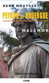 Peyrou du Rouergue - Malemor
