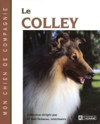 Le Colley - Mon Chien de Compagnie
