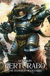 Warhammer 40k: Pertubo