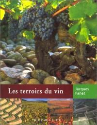 Les Grands Terroirs du vin