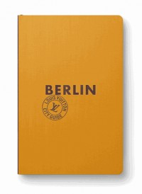 Berlin City Guide 2015 Version Anglaise