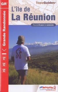 Ile de la Reunion Ned 2012- 974 - Gr - 974
