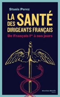 La santé des dirigeants français