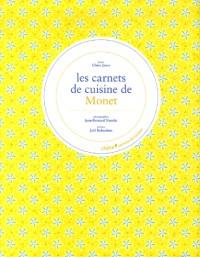 Les Carnets de Cuisine de Monet