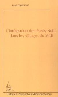 L'intégration des pieds-noirs dans les villages du Midi
