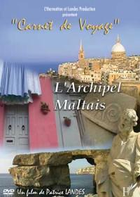 Archipel Maltais Carnet de Voyage DVD