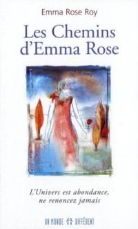 Les Chemins d'Emma Rose