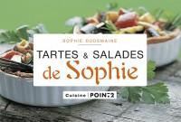 Tartes et les Salades de Sophie (les)