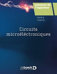 Circuits microélectroniques