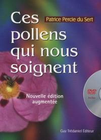 Ces pollens qui nous soignent (1DVD)