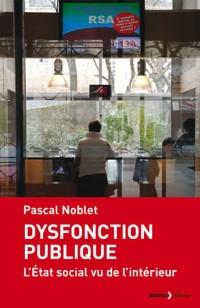 Dysfonction publique