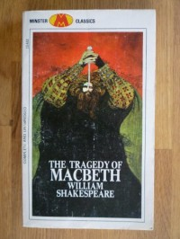 THE TRAGEDY OF MACBETH.
