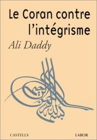 Le Coran contre l'intégrisme