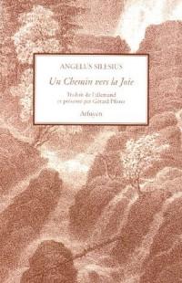 Un Chemin vers la Joie : Edition bilingue français-allemand