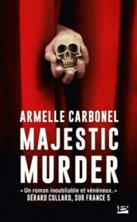 Majestic Murder