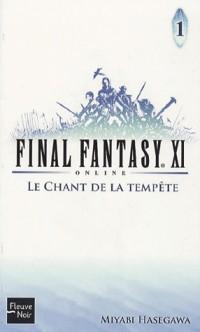 Final Fantasy XI, Tome 1 : Le Chant de la tempête