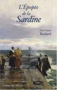 L'Epopée de la sardine