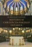 Misterium chrzescijanskiego oltarza
