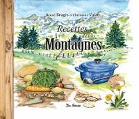 Recettes de nos Montagnes