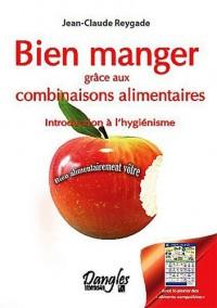 Bien manger grâce aux combinaisons alimentaires + Poster