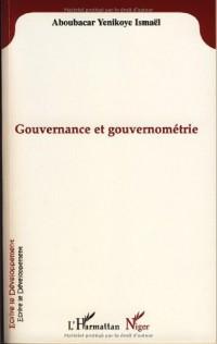 Gouvernance et Gouvernometrie