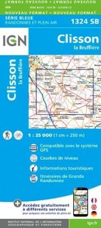1324SB CLISSON LA BRUFFIERE
