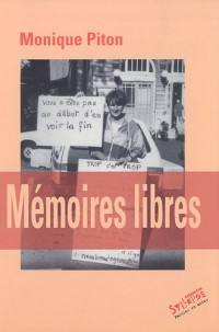 Mémoires libres