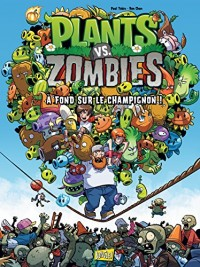 Plants vs Zombies, Tome 5 :