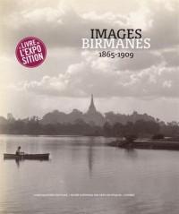 Images Birmanes (1865-1909)