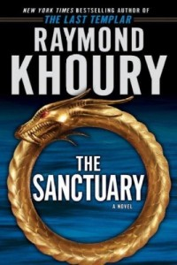 Sanctuary 1ST Edition Signed Edition
