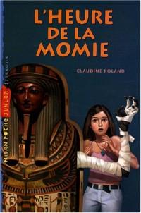 L'heure de la momie