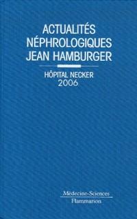 Actualites Nephrologiques 2006