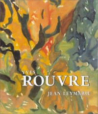 Yves Rouvre