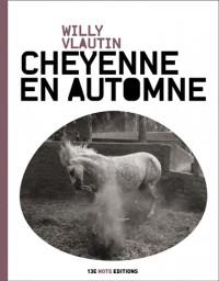 Cheyenne en automne
