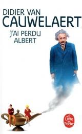 J'ai perdu Albert [Poche]
