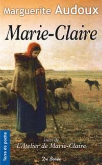 Marie-Claire (Poche)