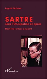 Sartre sous l'Occupation et après